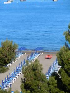 Grand Hotel Villa Balbi, Hotels  Sestri Levante - big - 41