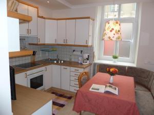 Stadtnest Apartments, Apartmanok  Bécs - big - 15