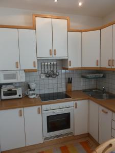 Stadtnest Apartments, Apartmanok  Bécs - big - 18
