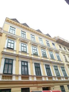 Stadtnest Apartments, Apartmanok  Bécs - big - 4