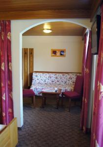 Hotel Cristallago, Hotels  Seefeld in Tirol - big - 8