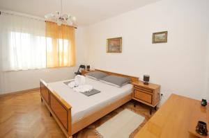 Apartment Malia, Apartmány  Trogir - big - 23