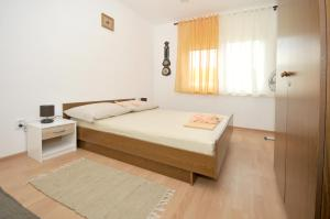 Apartment Malia, Apartmány  Trogir - big - 17