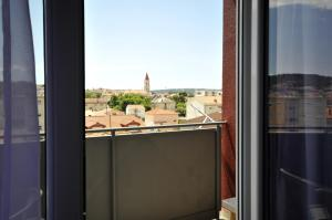 Apartment Malia, Apartmány  Trogir - big - 12