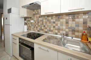 Apartment Malia, Ferienwohnungen  Trogir - big - 25
