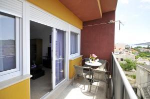 Apartment Malia, Apartmány  Trogir - big - 10