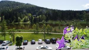 Hotel Cristallago, Hotels  Seefeld in Tirol - big - 7