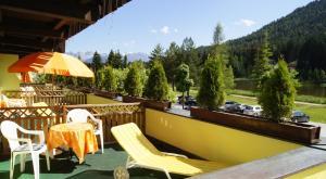 Hotel Cristallago, Hotels  Seefeld in Tirol - big - 5