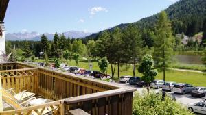 Hotel Cristallago, Hotels  Seefeld in Tirol - big - 4
