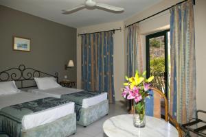 Porto Azzurro Aparthotel, Hotely  St Paul's Bay - big - 43