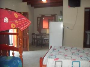 Hostel Don Benito, Hostely  Cafayate - big - 6