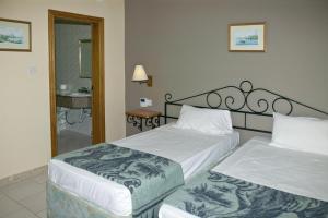 Porto Azzurro Aparthotel, Hotely  St Paul's Bay - big - 44