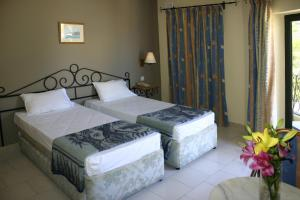 Porto Azzurro Aparthotel, Hotely  St Paul's Bay - big - 45