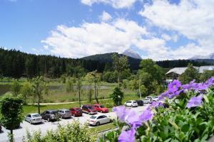 Hotel Cristallago, Hotels  Seefeld in Tirol - big - 6