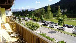 Hotel Cristallago, Hotels  Seefeld in Tirol - big - 3