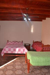 Hostel Don Benito, Hostely  Cafayate - big - 1