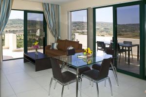 Porto Azzurro Aparthotel, Hotely  St Paul's Bay - big - 47