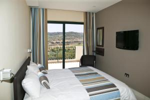 Porto Azzurro Aparthotel, Hotely  St Paul's Bay - big - 50