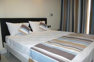 Porto Azzurro Aparthotel, Hotely  St Paul's Bay - big - 54