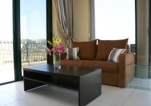 Porto Azzurro Aparthotel, Hotely  St Paul's Bay - big - 55