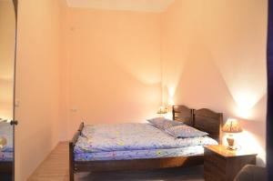 Tbilisi Apartment, Apartmány  Tbilisi City - big - 54