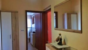 Dream Vacation, Apartments  Podstrana - big - 22