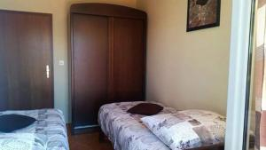 Dream Vacation, Apartments  Podstrana - big - 28