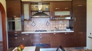 Dream Vacation, Apartments  Podstrana - big - 29