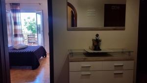 Dream Vacation, Apartments  Podstrana - big - 31