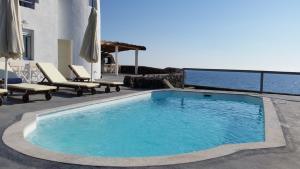 Abelomilos Exklusive Villa (Imerovigli)