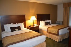 Queen Room with Two Queen Beds