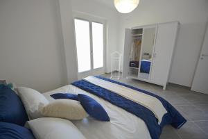 Hypogeum Suites & Apartments, Residence  Otranto - big - 21