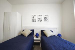 Hypogeum Suites & Apartments, Residence  Otranto - big - 20