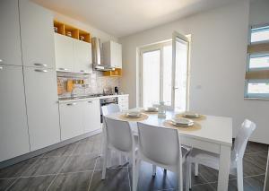 Hypogeum Suites & Apartments, Residence  Otranto - big - 19