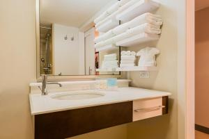 King Room - Disability Access Roll in Shower/Non-Smoking