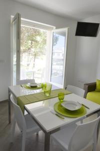 Hypogeum Suites & Apartments, Residence  Otranto - big - 17