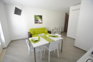 Hypogeum Suites & Apartments, Residence  Otranto - big - 16