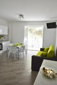 Hypogeum Suites & Apartments, Residence  Otranto - big - 15