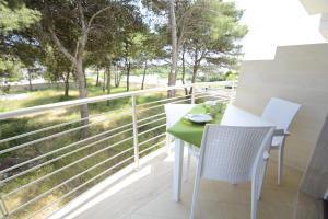 Hypogeum Suites & Apartments, Residence  Otranto - big - 11