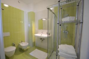 Hypogeum Suites & Apartments, Residence  Otranto - big - 14