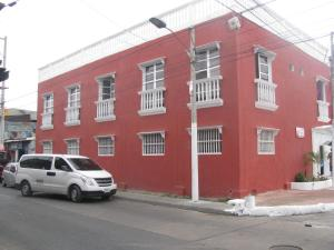 Hotel Casa Salome, Hotely  Cartagena de Indias - big - 20