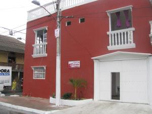 Hotel Casa Salome, Hotely  Cartagena de Indias - big - 19