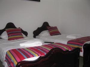 Hotel Casa Salome, Hotely  Cartagena de Indias - big - 8