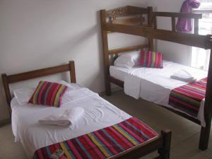 Hotel Casa Salome, Hotely  Cartagena de Indias - big - 6