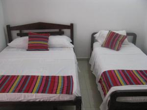 Hotel Casa Salome, Hotely  Cartagena de Indias - big - 5