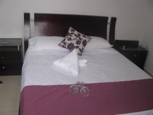 Hotel Casa Salome, Hotely  Cartagena de Indias - big - 2