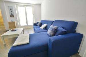 Hypogeum Suites & Apartments, Residence  Otranto - big - 104