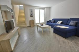 Hypogeum Suites & Apartments, Residence  Otranto - big - 103
