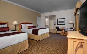 Cherry Tree Inn and Suites, Отели  Traverse City - big - 74