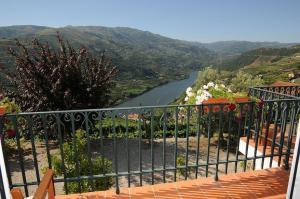 Casa De Canilhas, Guest houses  Mesão Frio - big - 41